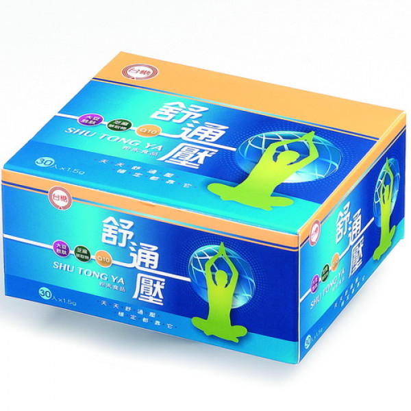 【台糖】台糖舒通壓(8516)