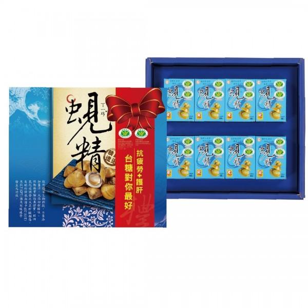 【台糖】台糖蜆精禮盒8入(880608)