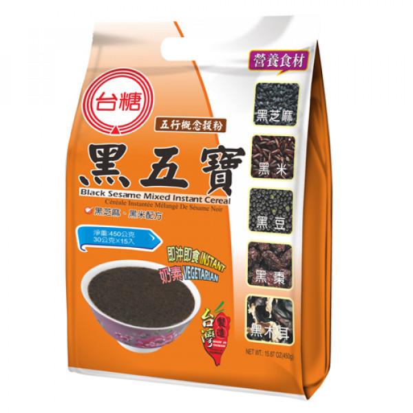 【台糖】台糖黑五寶(新)五行概念穀粉(9944)
