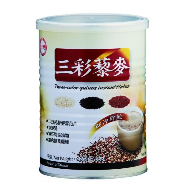 【台糖】台糖三彩藜麥220g(9714)