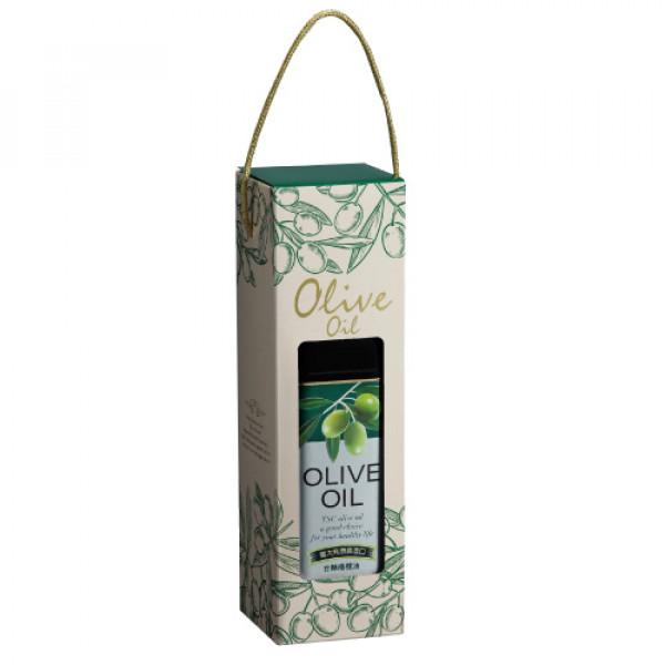 【台糖】台糖橄欖油單瓶禮盒(G923191)