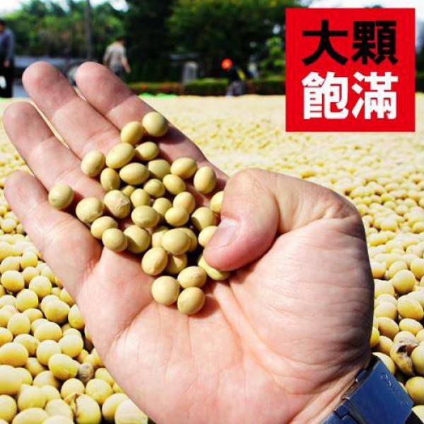 【台糖】台糖非基改本土黃豆(0790)