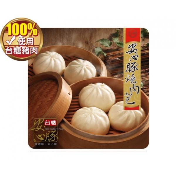 【台糖】台糖安心豚燒肉包400g(9856)