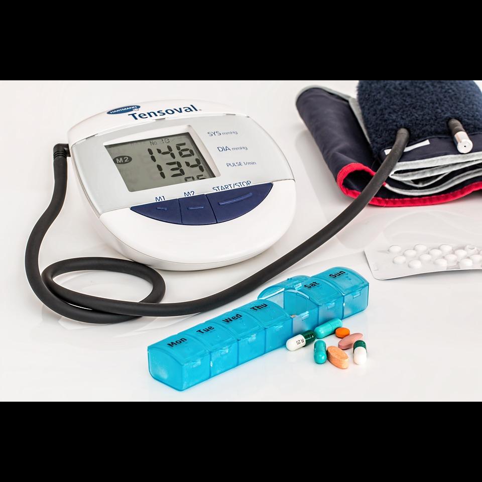 降血壓藥再爆致癌疑雲!如何不靠藥物抗血壓?保養關鍵醫師告訴你