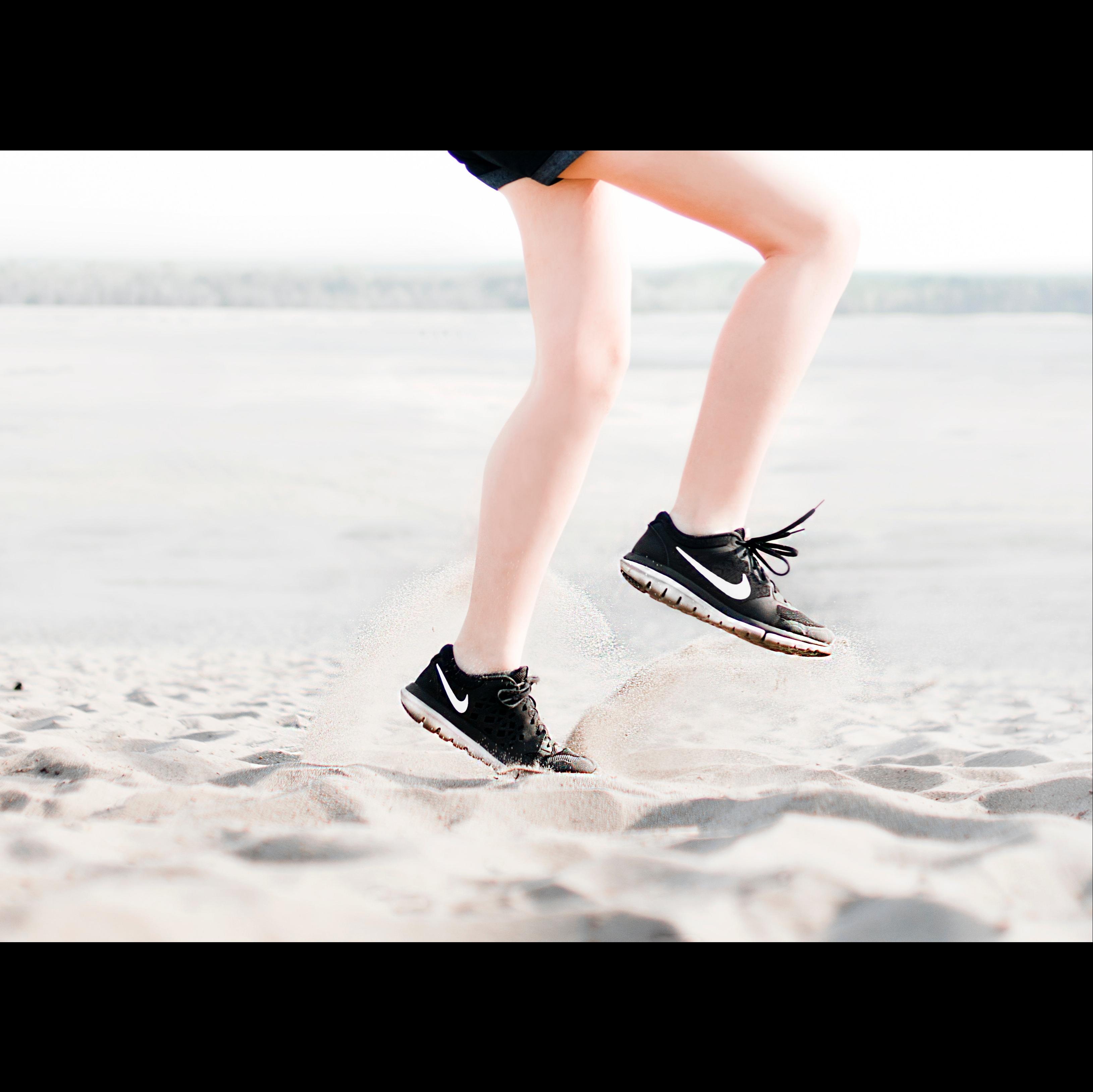 粗壯小腿肌這樣瘦!醫美速成法打造纖細不是夢