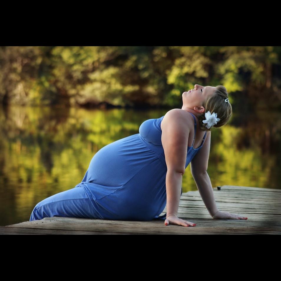產後如何瘦身17kg?拯救職業婦女身材大作戰