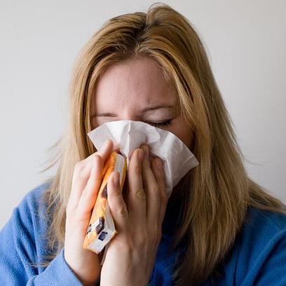 生理期前超容易感冒?那是因為B群攝取不足...一個護理師的經驗談