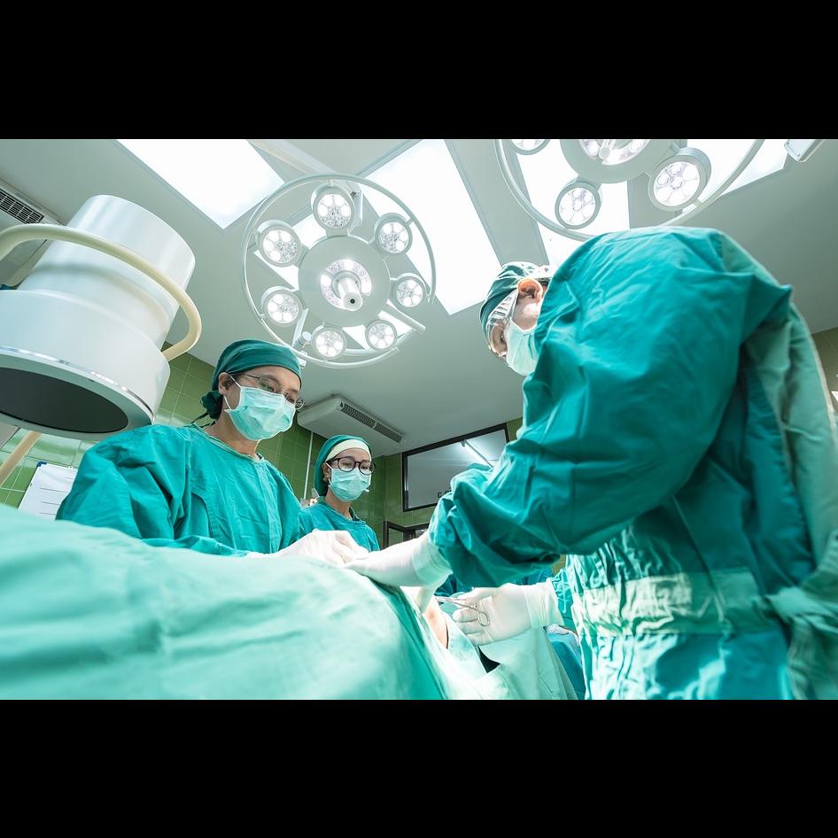 3期胃癌連手術都無法做,靠這兩個保健食品減緩腸胃不適