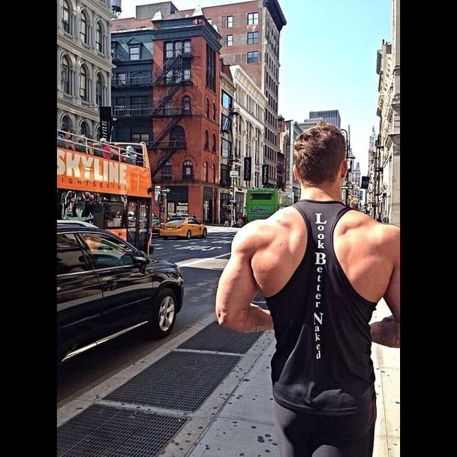 <p>型男顧前也顧後!5重點背部訓練!打造完美Sexy Back!</p>