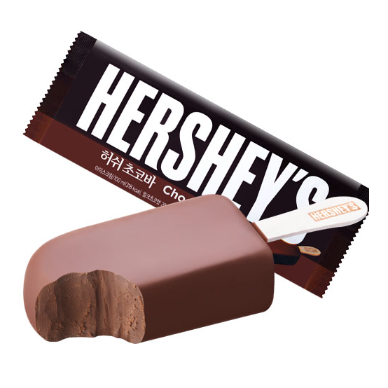 <p>不用飛韓國也能吃到!JASONS 搶先全台引進 Hershey's 巧克力冰品系列</p>