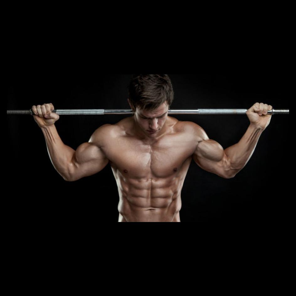 手臂訓練不到位的六個跡象 & 鍛鍊動作七大招!