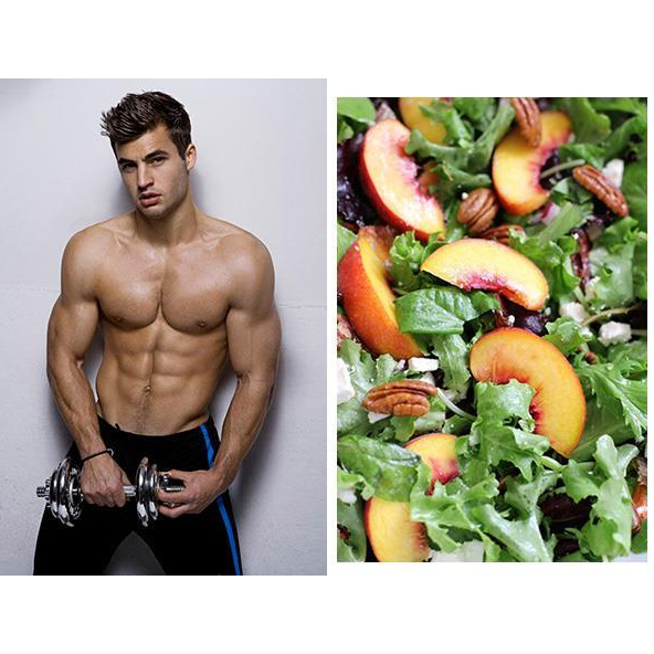 吃蔬菜也能養肌?9個健身教練沒告訴你蔬食觀念