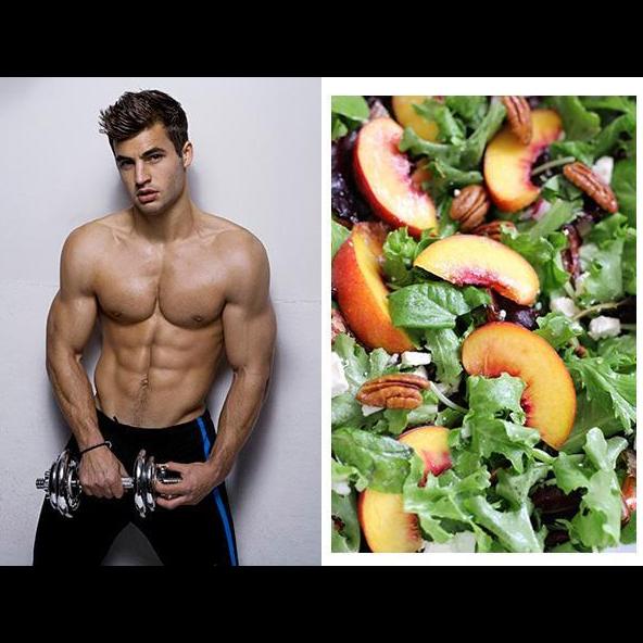 <p>吃蔬菜也能養肌?9個健身教練沒告訴你蔬食觀念</p>