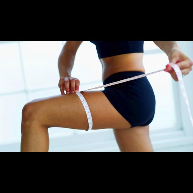 大腿還是一樣粗?怎麼運動大腿都瘦不了的6個原因