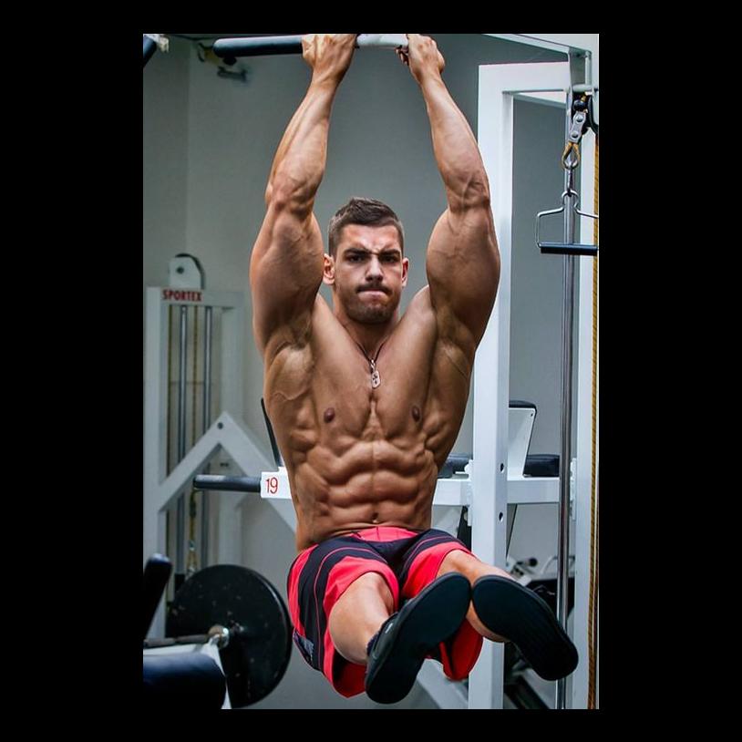 辛苦練的肌肉怕消風?千萬別做這些白流汗的8件事!