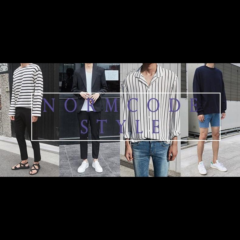 <p>認識何謂Normcore Style</p>