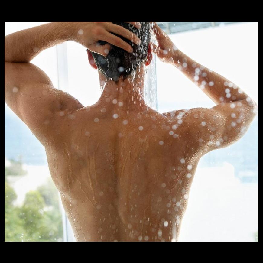 <p>男生洗頭不能簡單了事! 男士護髮的四大須知!</p>