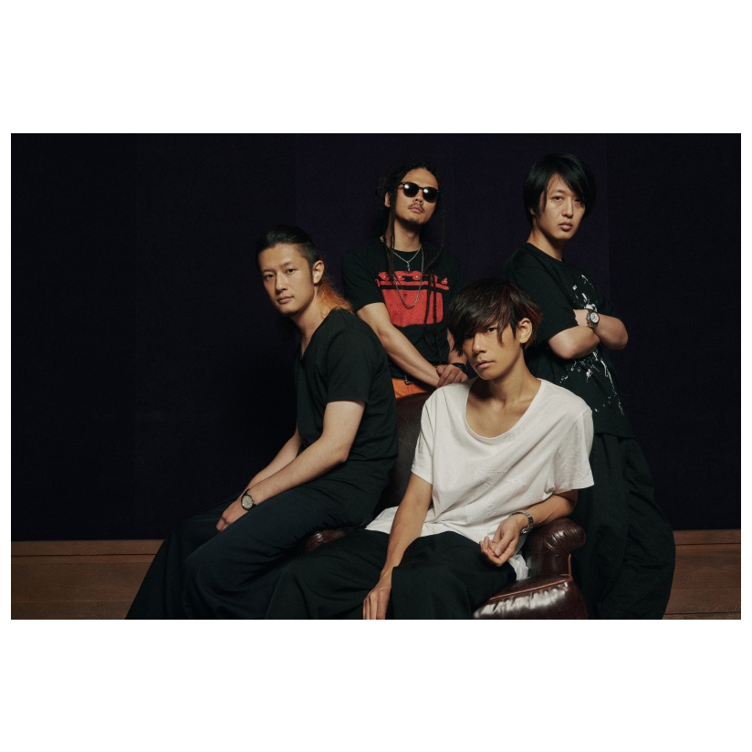 <p>專訪日本搖滾樂團[ALEXANDROS]:「失敗也是一種經驗,這樣才能創作出新的東西!」</p>