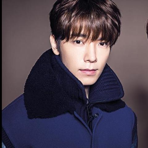 Super Junior D&E 東海˙銀赫的革命情感