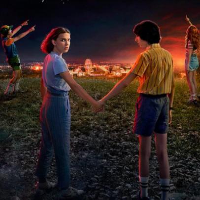 <p>Netflix 新年開春投下震撼彈!《怪奇物語》第三季確定上線時間</p>