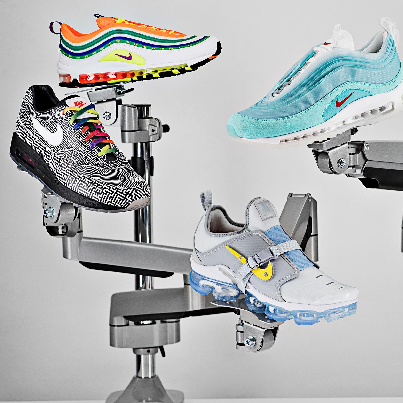 Nike On Air 設計大賽優勝者揭幕!