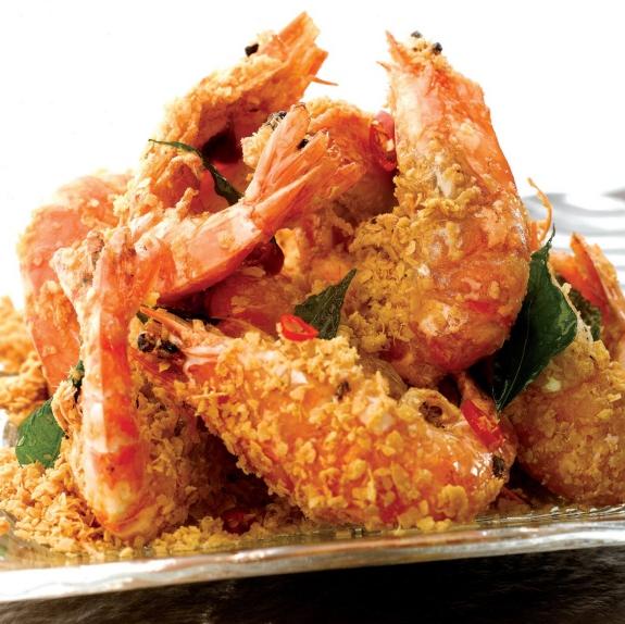 <p>春節團圓餐新選擇!6 道星國佳餚展現新加坡多元文化</p>