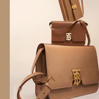 BURBERRY 發表 RICCARDO TISCI 為品牌操刀設計的首支形象廣告!