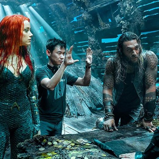 《水行俠2》即將開拍,導演溫子仁卻表示沒有執導第二集的打算?