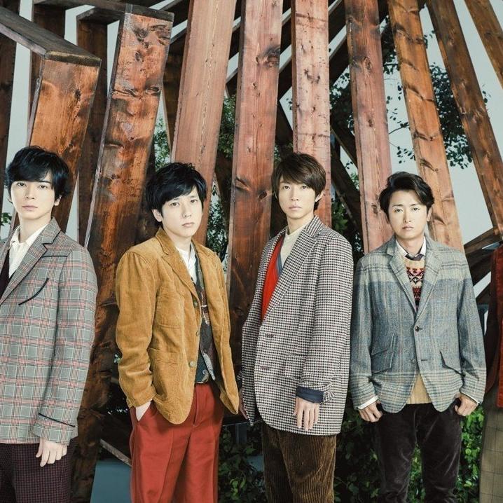 <p>歌迷崩潰!日本人氣天團「嵐」宣佈明年底停止活動</p>
