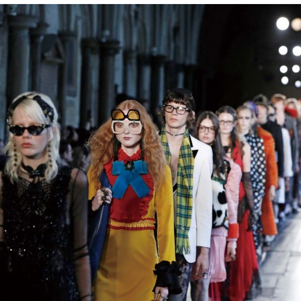 Why everyone into ugly fashion 反潮流的潮流