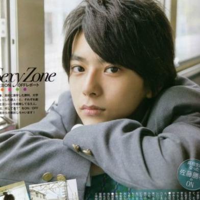 <p>你可能都不認識!日本國寶級型男前五名都不到25歲!</p>