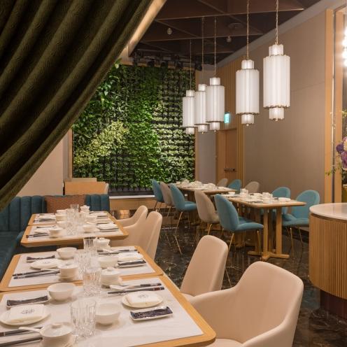 <p>港澳主廚坐鎮!「十二粵」插旗於台北 101 帶來最傳統、美味的粵菜饗宴</p>