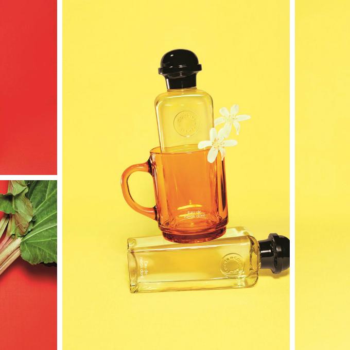 Hermès再寫嶄新嗅覺篇章-全新2款古龍水香氛系列
