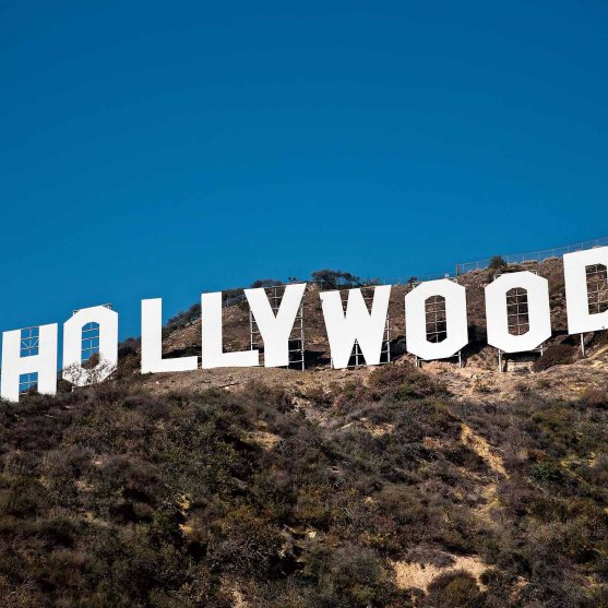 WHY HOLLYWOOD? 建立好萊塢的偉大基石