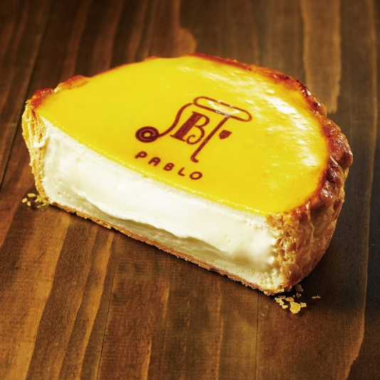 <p>除了經典半熟起司塔,你還可以點這些!「PABLO」海外第一家直營店台北開幕</p>