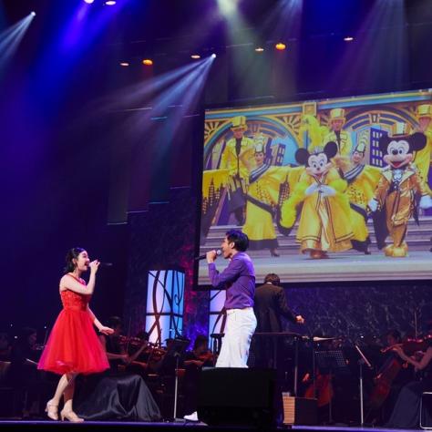 重現東京迪士尼樂園的美好時光!日本最夢幻的迪士尼音樂會即將來台