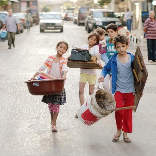 《我想有個家》讓貧民窟男孩翻轉真實人生,甚至讓聯合國出面協助移民!