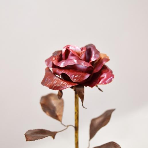 讓「愛」永不凋零!Lijma 光在金工推出 DIY 親手打造「永存之愛 Eternal Rose」課程