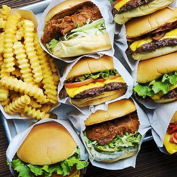 真的要來了嗎?紐約人氣漢堡店「Shake Shack」即將進駐台北