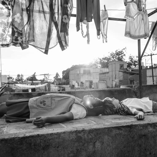 金獎導演艾方索柯朗至今最私密的作品《羅馬》!揭開父親外遇離家、褓母未婚懷孕等心碎的真實事件