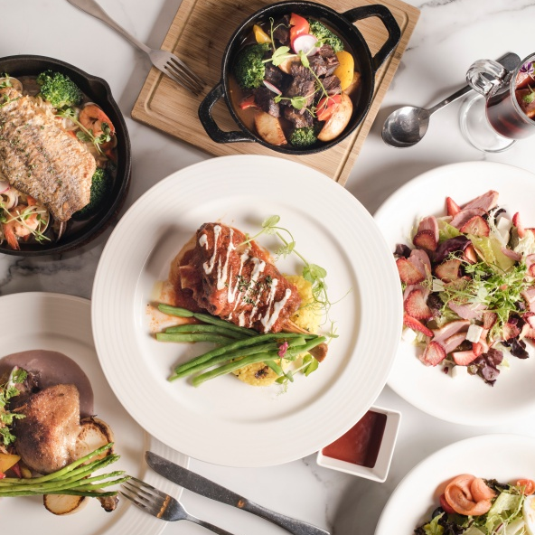 <p>親民價格,大大滿足!Field 小田食光推出「冬季地中海市集美味菜單」</p>