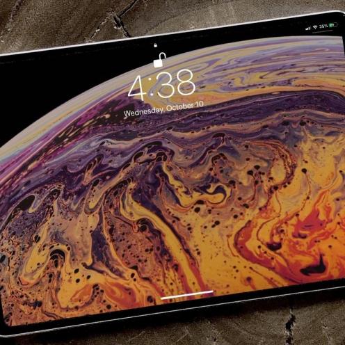 歷來最薄設備之一!Apple 全新 iPad Pro 設計規格釋出