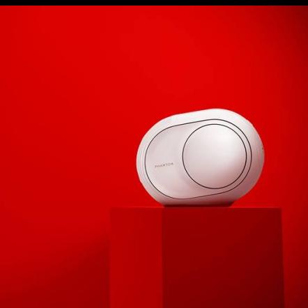 <p>音響界的新指標!Devialet 正式推出 Phantom REACTOR 系列</p>