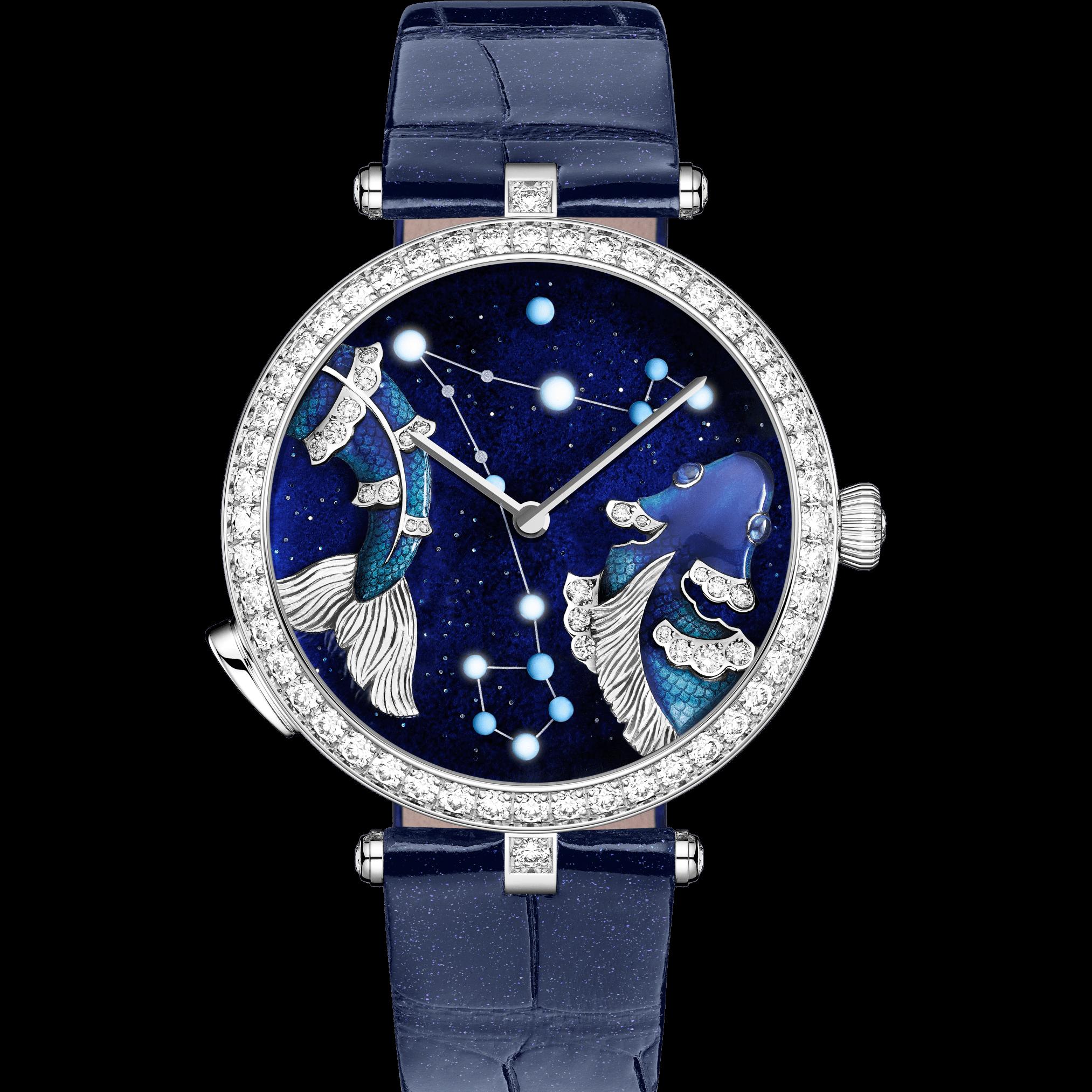 來自星星的你 Constellation Charm -水象星座腕表精選
