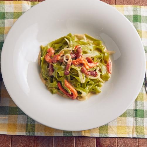 米其林星級標準打造平價義式料理!「薄多義」推出全新冬季菜單