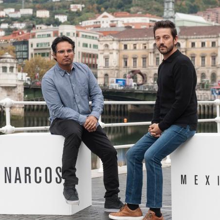第二季確定 2019 年開拍!真人實事改編《毒梟:墨西哥》見證美國緝毒組的血淚史