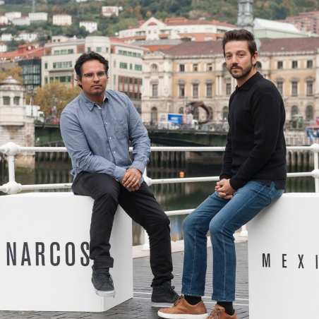<p>第二季確定 2019 年開拍!真人實事改編《毒梟:墨西哥》見證美國緝毒組的血淚史</p>