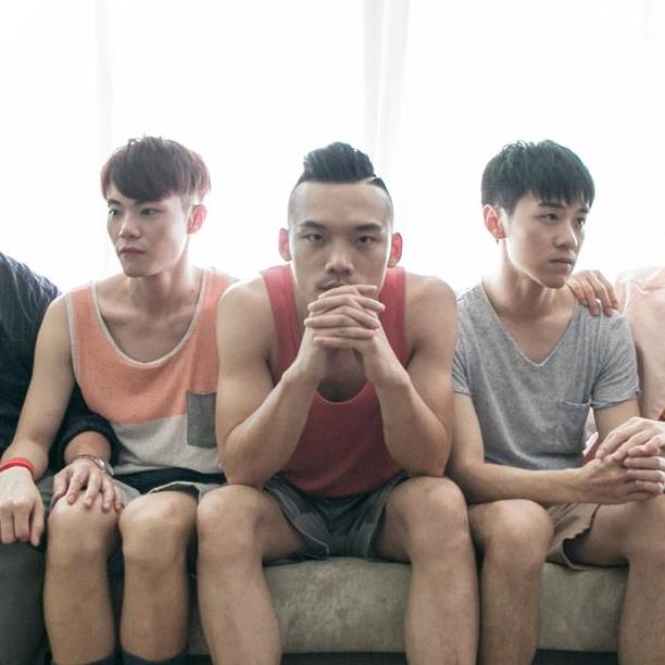 周賢忠挑戰台灣短片最大尺度!上演男男全裸床戲《索多瑪的貓》