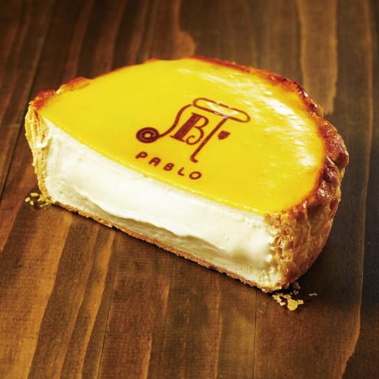 一天能賣超過 2000 個起司塔!現烤半熟起司塔專賣店 PABLO 台灣店重新開幕