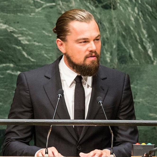 確定了!李奧納多Leonardo DiCaprio即將出演《24個比利》